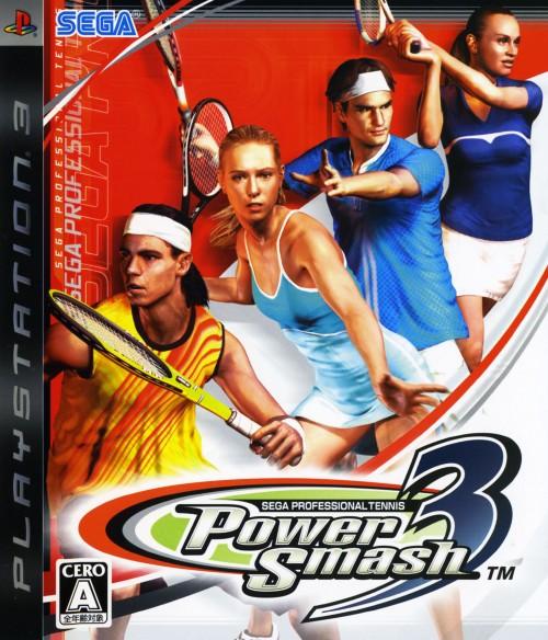 【中古】Power Smash3