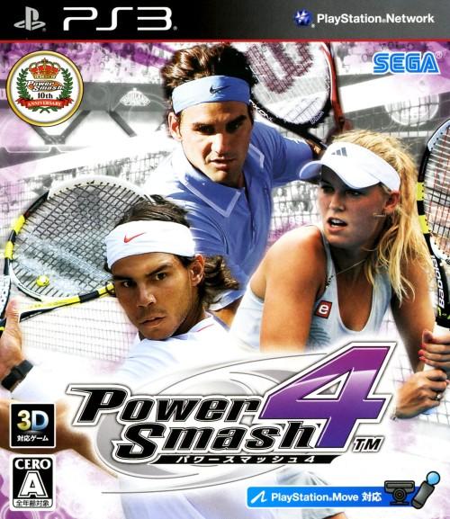 【中古】Power Smash4