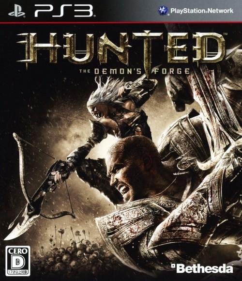 【中古】Hunted: The Demon's Forge