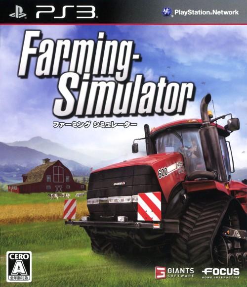 【中古】Farming Simulator