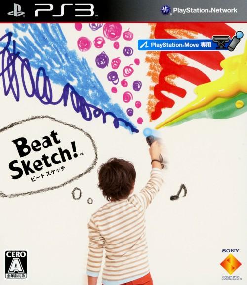 【中古】Beat Sketch!