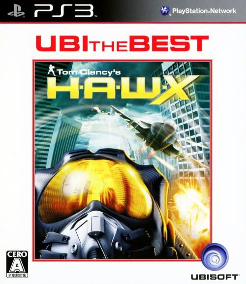 【中古】H.A.W.X(ホークス) ユービーアイ・ザ・ベスト