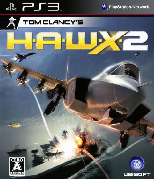 【中古】H.A.W.X.2(ホークス2)