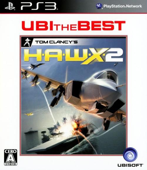 【中古】H.A.W.X.2(ホークス2) ユービーアイ・ザ・ベスト