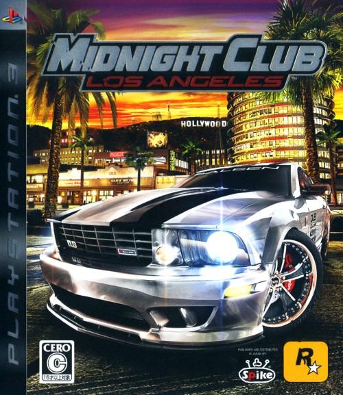 【中古】Midnight Club:Los Angeles