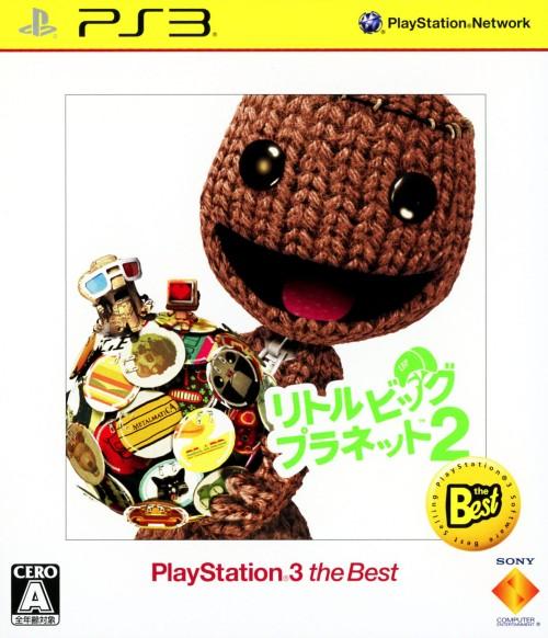 【中古】リトルビッグプラネット2 PlayStation3 the Best