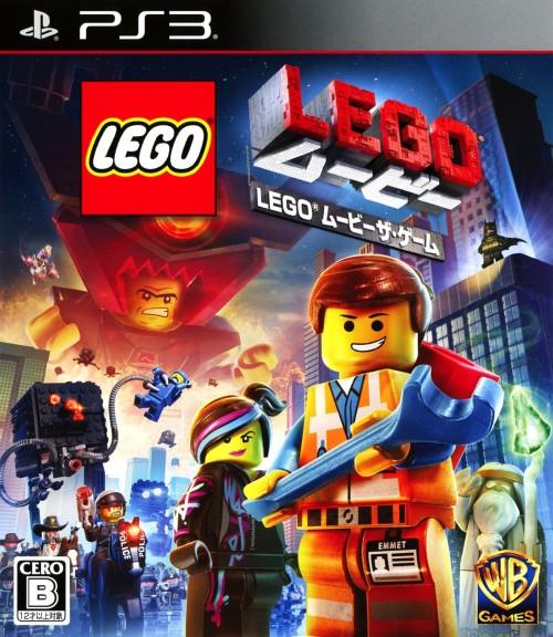 【中古】LEGO(R) ムービー ザ・ゲーム