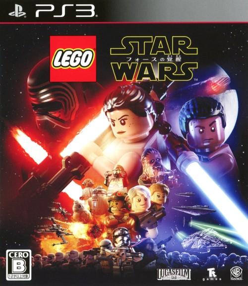 【中古】LEGO(R)スター・ウォーズ/フォースの覚醒