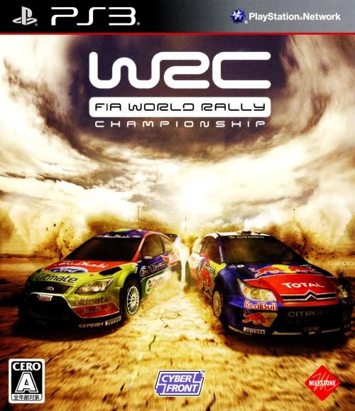 【中古】WRC −FIA World Rally Championship−