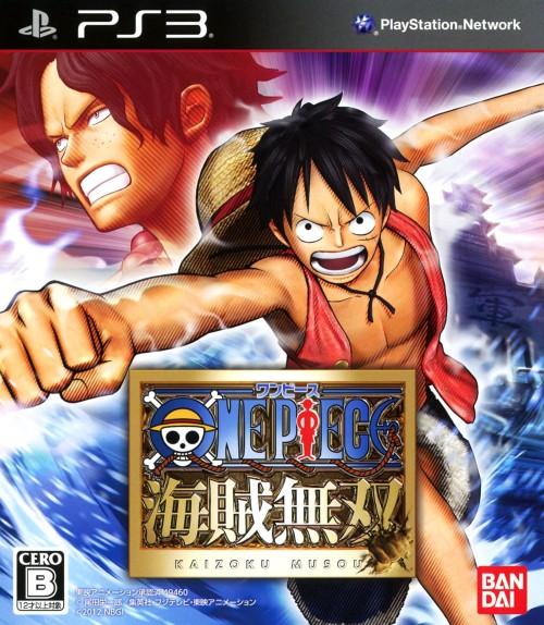 【中古】ONE PIECE 海賊無双
