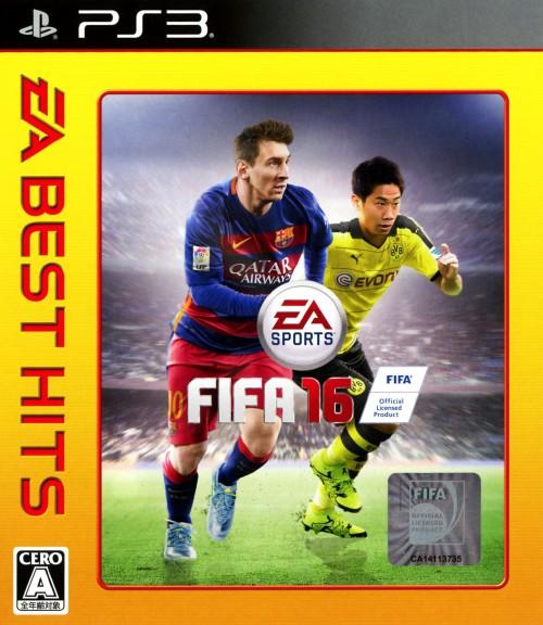 【中古】FIFA 16 EA BEST HITS