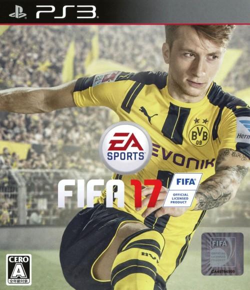 【中古】FIFA 17