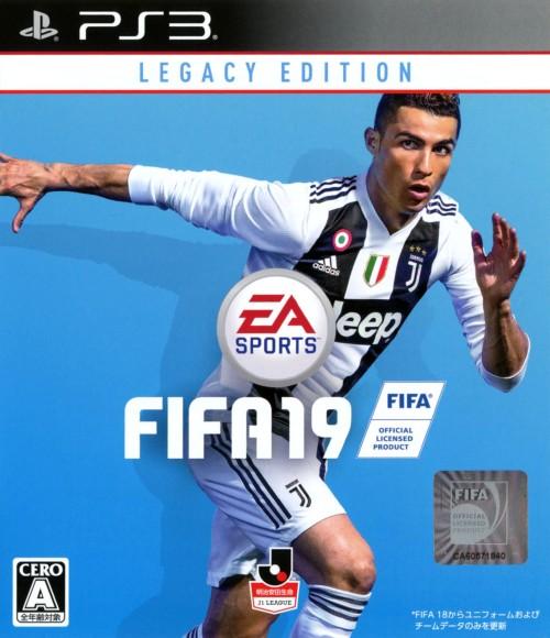 【新品】FIFA 19