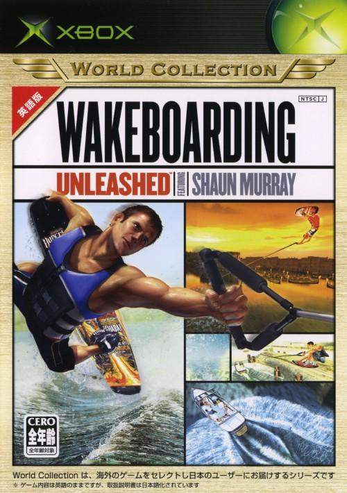 【中古】Wakeboarding Unleashed Featuring Shaun Murray ワールドコレクション