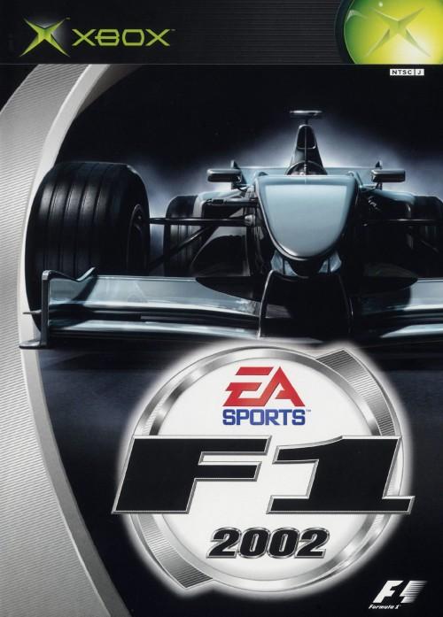 【中古】F1 2002