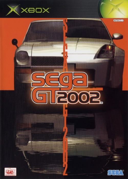 【中古】segaGT 2002