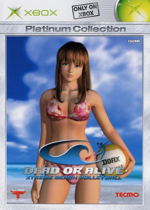 【中古】DEAD OR ALIVE Xtreme Beach Volleyball プラチナコレクション