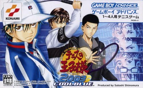 【中古】テニスの王子様 2003 COOLBLUE