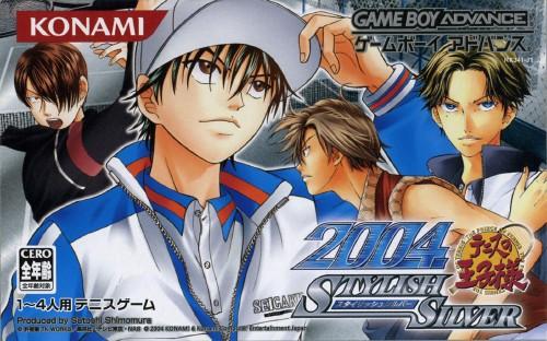 【中古】テニスの王子様 2004 Stylish Silver