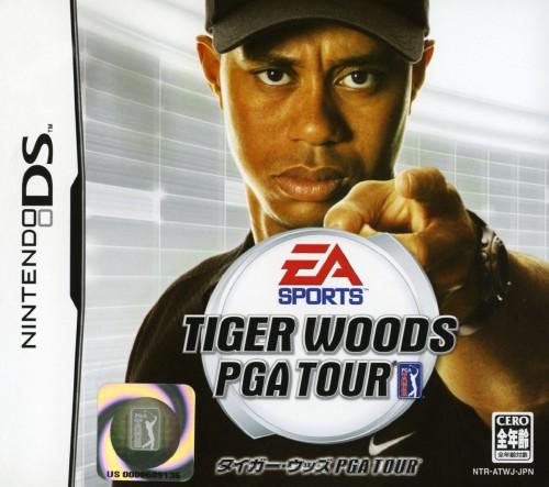 【中古】タイガー・ウッズ PGA TOUR
