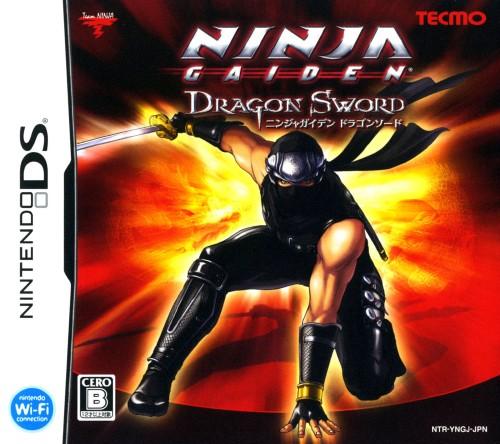 【中古】NINJA GAIDEN Dragon Sword