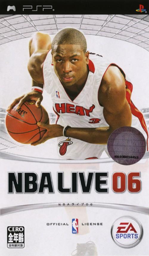 【中古】NBAライブ06