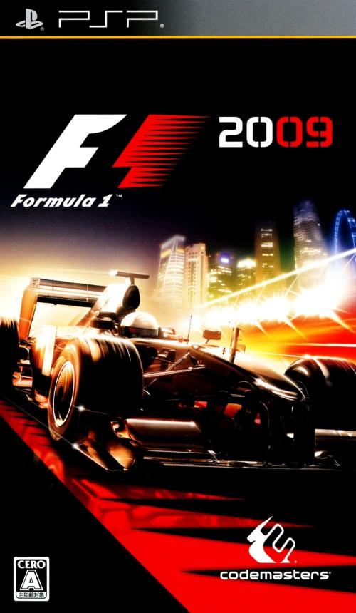 【中古】F1 2009