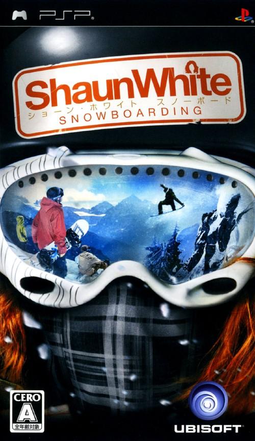 【中古】ショーン・ホワイト スノーボード