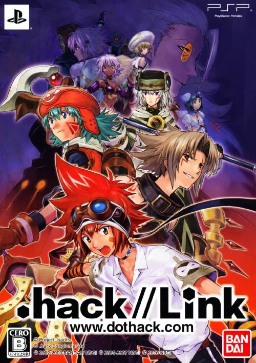 【中古】.hack// Link