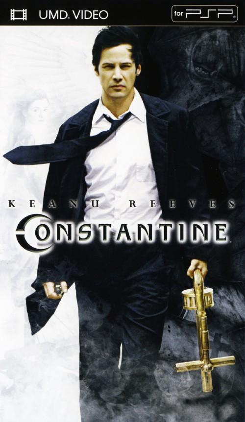 【中古】コンスタンティン/キアヌ・リーブス