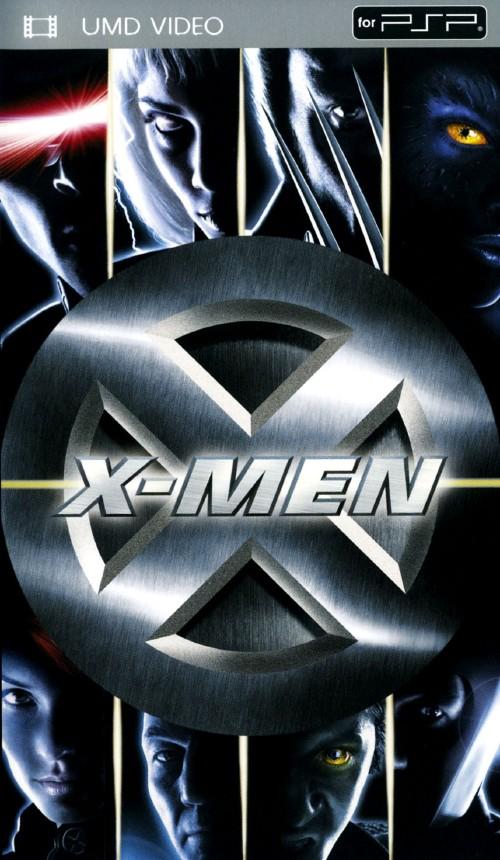 【中古】X−MEN/ヒュー・ジャックマン