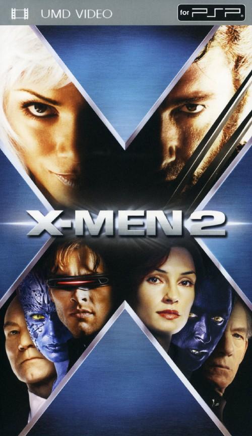 【中古】X−MEN2/ヒュー・ジャックマン