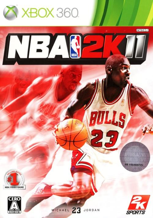 【中古】NBA 2K11