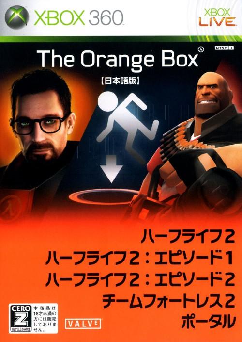 【中古】【18歳以上対象】The Orange Box