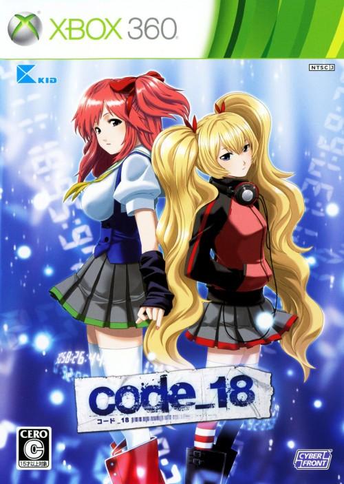 【中古】code_18