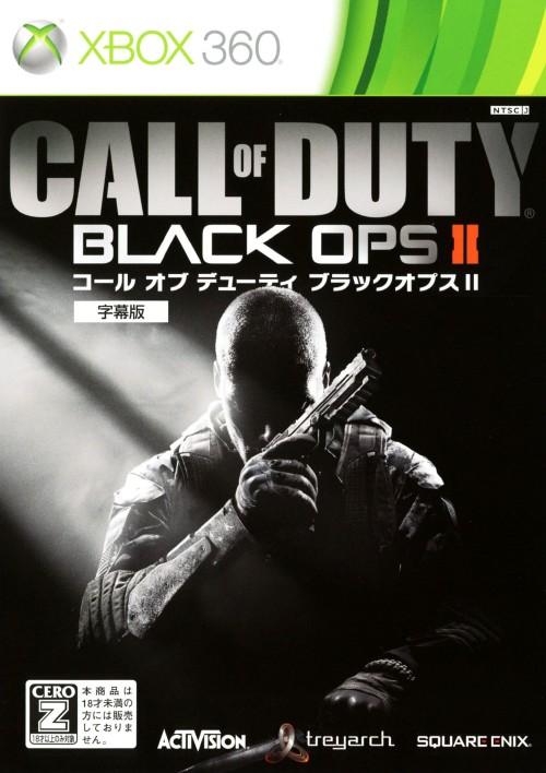 【中古】【18歳以上対象】Call of Duty BLACK OPS2 字幕版