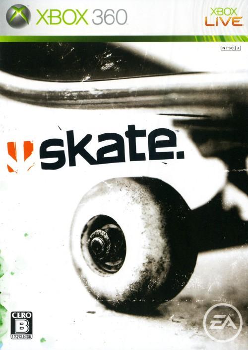 【中古】スケート
