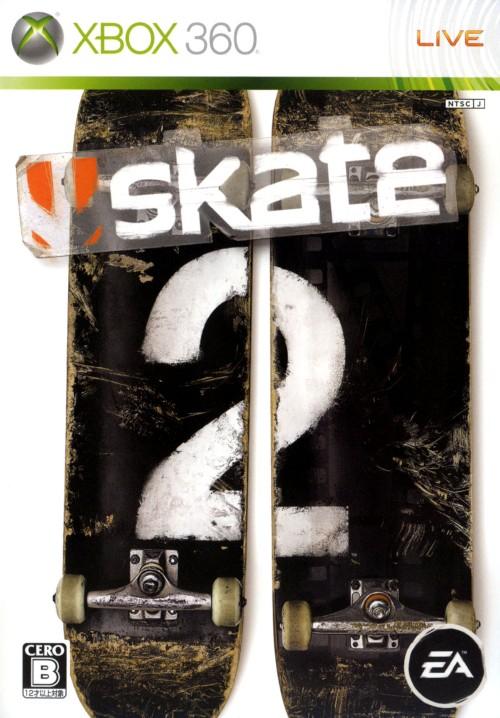 【中古】スケート2