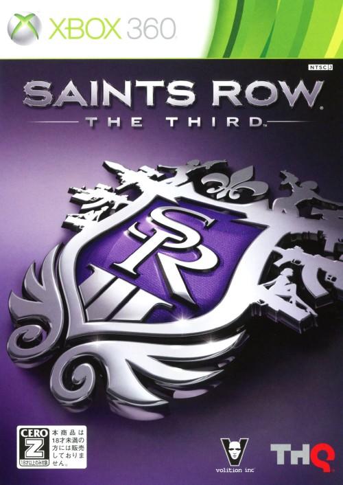 【中古】【18歳以上対象】Saints Row THE THIRD