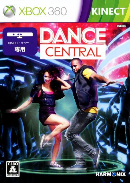 【中古】Dance Central