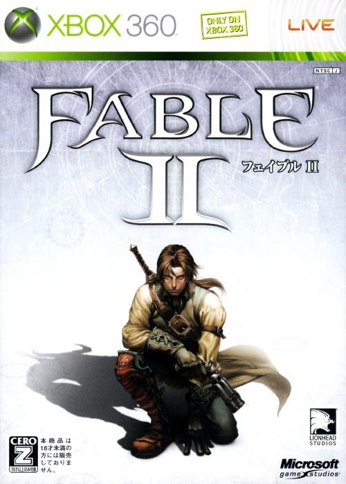 【中古】【18歳以上対象】Fable2 リミテッドエディション (初回版)
