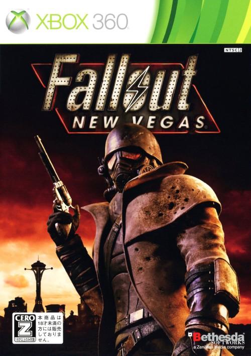 【中古】【18歳以上対象】Fallout:New Vegas