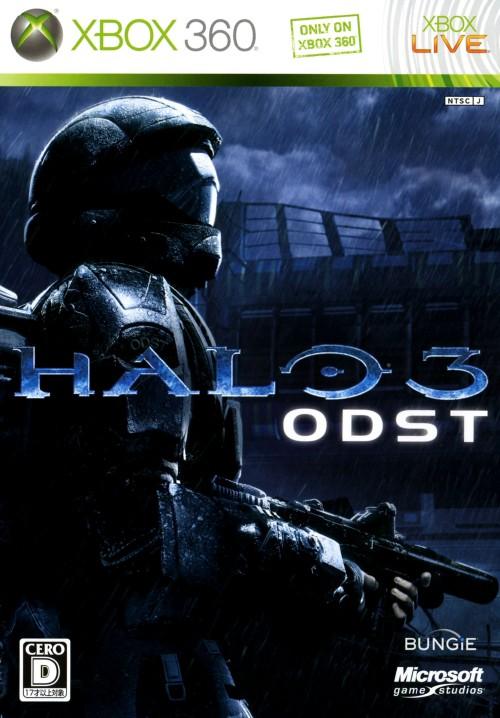 【中古】Halo3:ODST