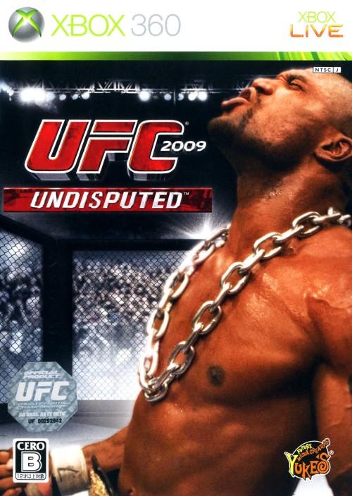 【中古】UFC 2009 Undisputed
