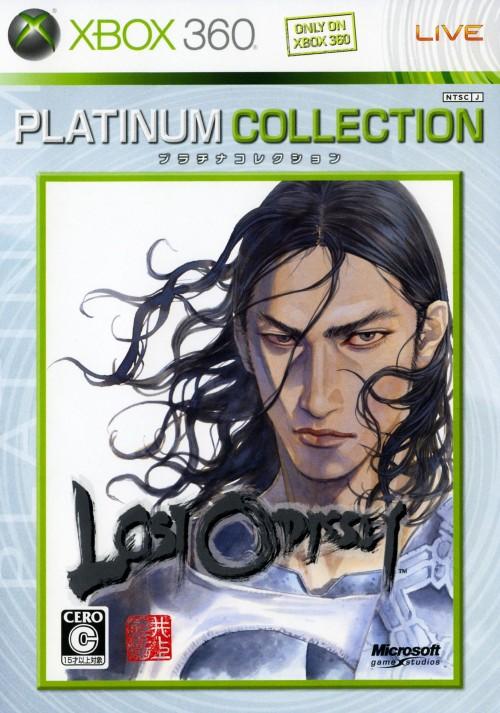 【中古】ロストオデッセイ Xbox360 プラチナコレクション