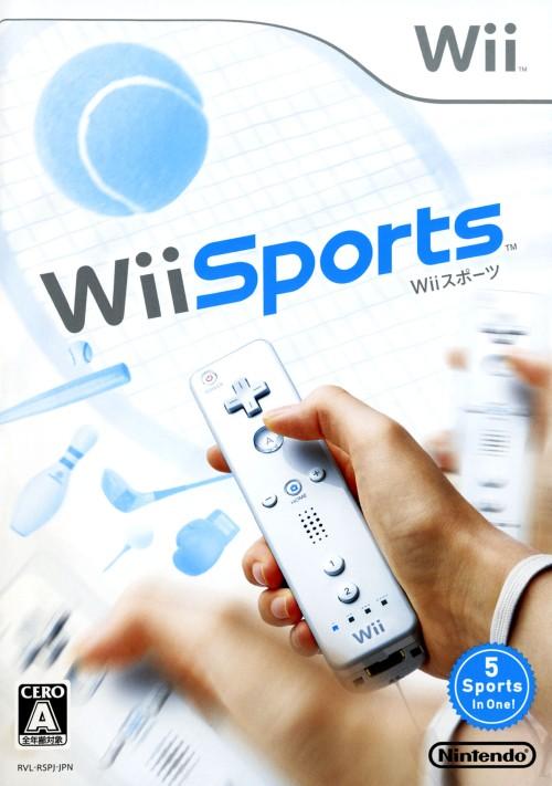 【中古】Wii Sports