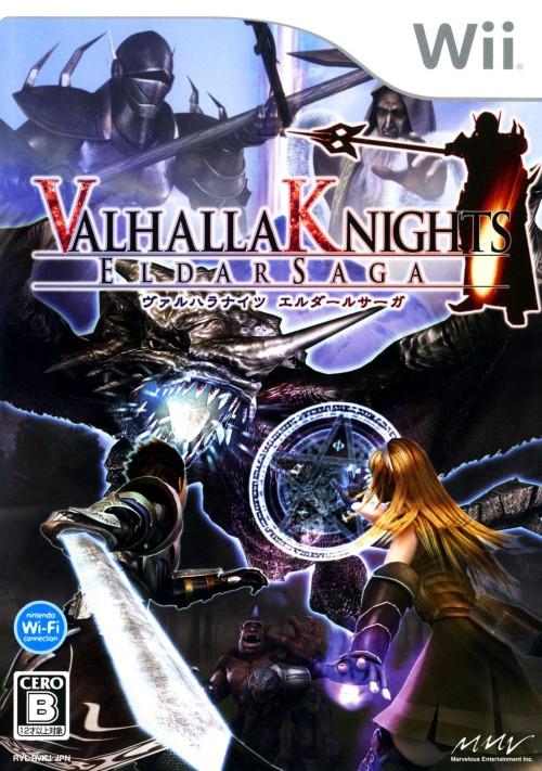【中古】VALHALLA KNIGHTS ELDALE SAGA −ヴァルハラナイツ エルダールサーガ−