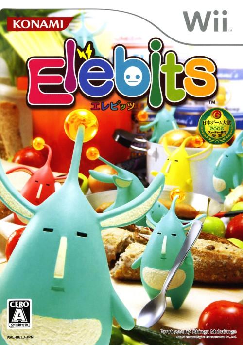 【中古】Elebits
