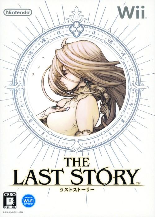 【中古】THE LAST STORY
