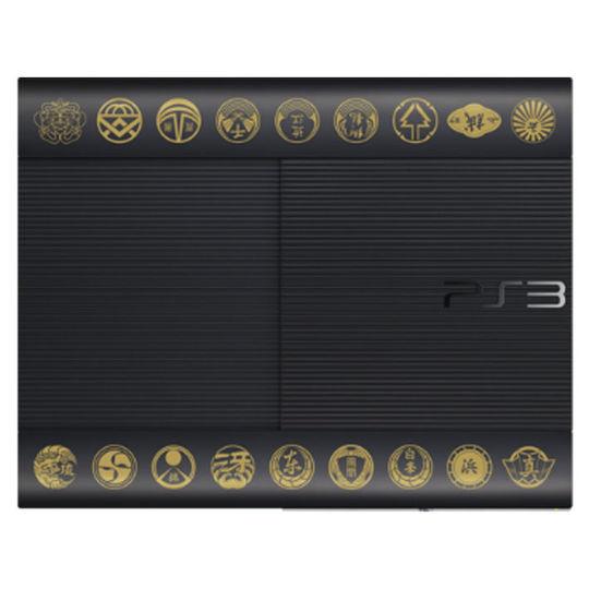 【中古・箱説なし・付属品なし・傷あり】PlayStation3 龍が如く5 EMBLEM EDITION (ソフトの付属は無し)